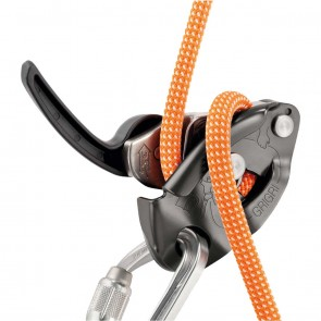 Petzl GRIGRI 2 D14 BT | Belay Device | Climbing & Mountaineering [ HSN 95