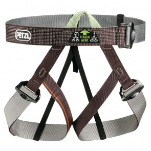 Buy Online India Petzl France Harnesses | GYM Basic Harness | Petzl C32 | 10kya.com Petzl India Online Store
