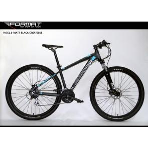 buy Format HOG 1.0 - 24 Speed Bike best price 10kya.com