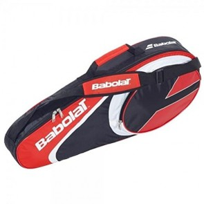 buy Babolat Club Line Racquet Holder Red | 751070-104 X 3 best price 10kya.com