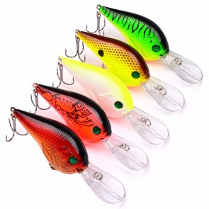 Crank Lures for Fishing | 10kya.com Fishing Store Online