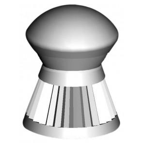 Gamo Hunter 0.177-Cal 250 Pellets | Round Head-7.56 Grains [ HSN 93062900