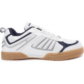 Nivia Hy-Court Sports White Tennis Shoes