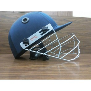Total Prince Cricket Helmet   L [ HSN 65061010