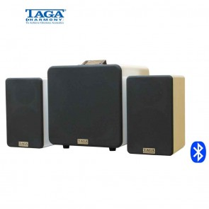TAGA Harmony inTone 2.1 Active Speakers | 10kya.com TAGA Online Store India