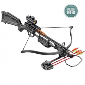 EK Archery 150lbs Jaguar-I Xbow  | Crossbows | Archery Bows & Arrows [ HSN 95069990