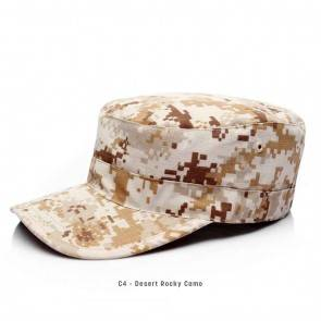 10Dare US Army Patrol Cap | C4 | Outdoor Protection Army Gear | 10kya.com