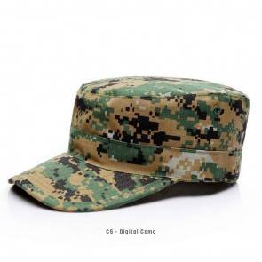 10Dare US Army Patrol Cap | C5 | Outdoor Protection Army Gear | 10kya.com