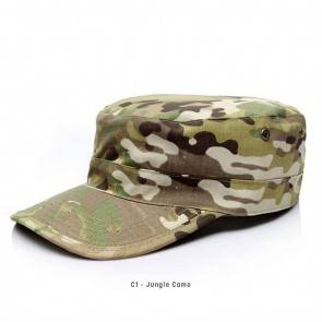 10Dare US Army Patrol Cap | C1 | Outdoor Protection Army Gear | 10kya.com