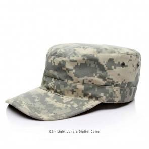 10Dare US Army Patrol Cap | C3 | Outdoor Protection Army Gear | 10kya.com