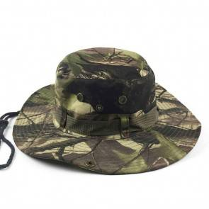 10Dare Jungle Camo Boonie/Army Hat | Outdoor Protection Sun, Cold and Bugs | 10kya.com