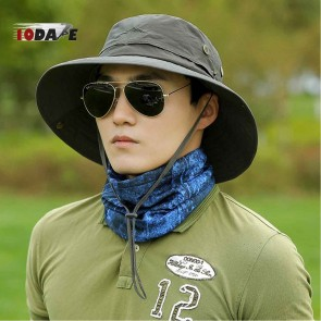 10Dare Jungle Hat | Outdoor Protection Sun, Cold and Bugs | 10kya.com