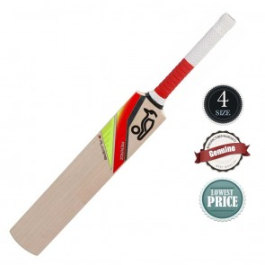 Buy Kookaburra Menace 100 English Willow Cricket Bat | Size 4 | 10kya.com Kookaburra Cricket Online Store