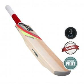 Kookaburra Menace 100 English Willow Cricket Bat | Size 4 [ HSN 95
