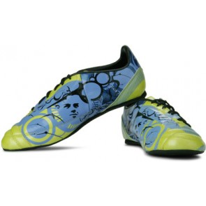 Nivia Ultra Futsal Football Shoes