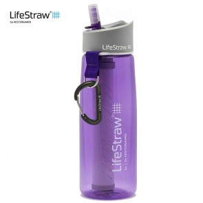 Lifestraw Go Water Filter Bottle LSGOV2CR53 | 10kya.com Outdoor Adventure Store India