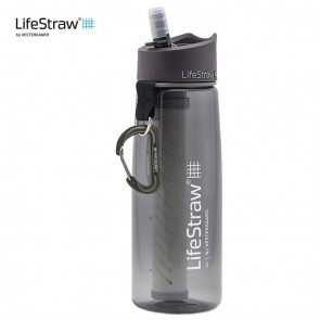 Lifestraw Go Water Filter Bottle LSGOV2CR54 | 10kya.com Outdoor Adventure Store India