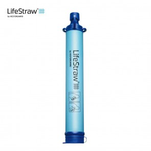Lifestraw Water Filter by Vestergaard | 10kya.com Outdoor Adventure Store India