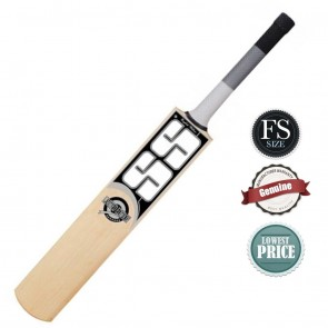 SS Limited Edition English Willow Cricket Bat | FS (Full Size) | 10kya.com SS Cricket Online Store