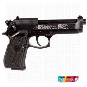Beretta M 92 FS | 12G CO2 | Air Pistol | 10kya.com Airgun India Store