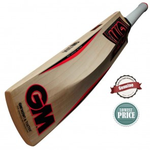 GM Mana 404 English Willow Cricket Bat | Size 4 [ HSN 95