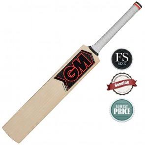 GM Mana 606 English Willow Cricket Bat | FS Full Size [ HSN 95