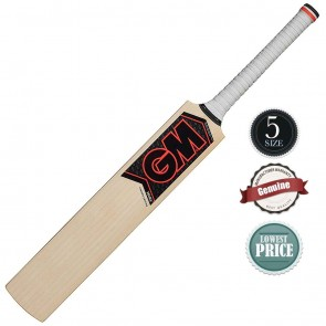 Buy Gunn & Moore Mana 404 English Willow Cricket Bat | 10kya.com GM Cricket Online Store