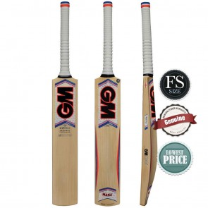 Buy Gunn & Moore Mana 707 English Willow Cricket Bat | 10kya.com GM Cricket Online Store