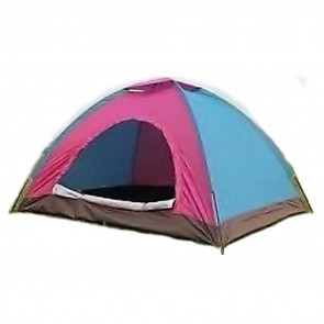 Basic 4 Person Tent on Rent | TENTS | Rental-All-India
