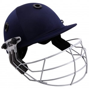 buy Mayor Navy Blue Falcon Cricket Helmet-MCH3000 best price 10kya.com