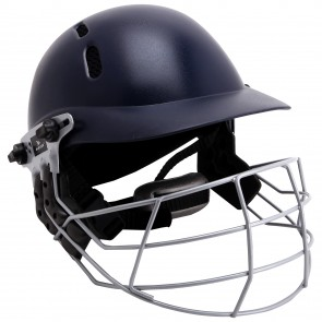 Mayor Navy Blue Phoenix Cricket Helmet-MCH5000