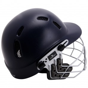 buy Mayor Navy Blue Phoenix Cricket Helmet-MCH5000 best price 10kya.com