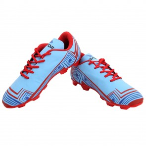 buy Mayor Sky Blue-Red Casilla Football Studs-MFS4001 best price 10kya.com