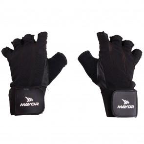 buy Mayor Colombia Black Gym Gloves-MGG300 best price 10kya.com
