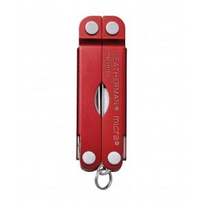 Buy Online India Leatherman Tools | Leatherman Micra Red-037447347269 Multitool | 10kya.com Leatherman Online Store