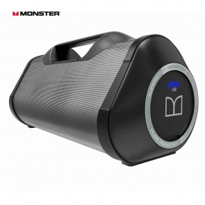 Monster Blaster Bluetooth Boom Box | 10kya.com Audiophile Store Online