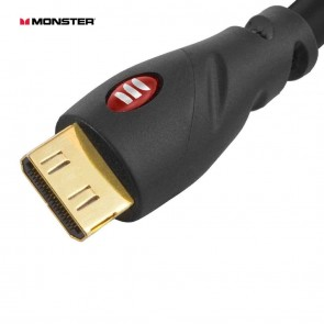 Monster Essentials High-Speed Micro HDMI, 1.5 Meter (MC HME HD 4K-4) | HD Audio-Video Cables | HSN 85444999