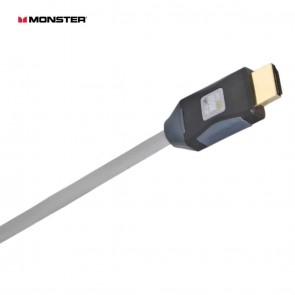 Monster Just-Hook-It-Up HDMI 2 M Cable | HD Audio-Video Cables | HSN 85444999