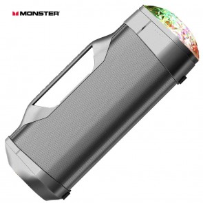 Monster Super Star Ravebox Bluetooth Boom Box | 10kya.com Audiophilles Store Online