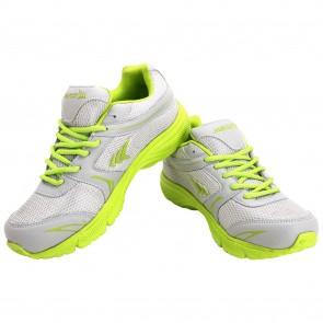 buy Mayor Grey-Lime Green Strike Running Shoe-MRS9101 best price 10kya.com