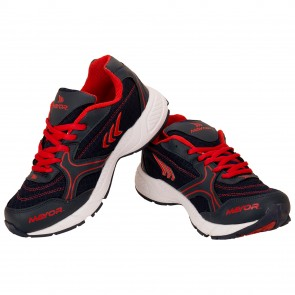 buy Mayor Krane Navy-Red Running Shoes-MRS9202 best price 10kya.com