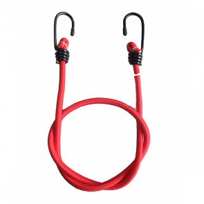 Mototech Root Bungee Tie Down - 6mm | Red