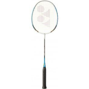 buy Yonex Nanoray D1 Badminton Rackets   Blue best price 10kya.com