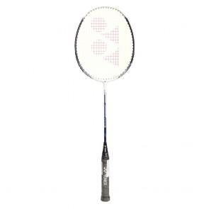 buy Yonex Nanoray L Plus 8 Badminton Rackets   White best price 10kya.com