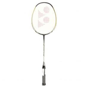 buy Yonex Nanoray U Plus 9 Badminton Rackets   Dark Gun best price 10kya.com