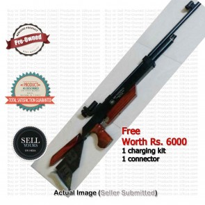 Buy Online India Shooting Hobby Activity Air Rifles