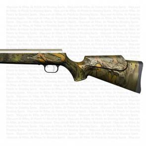 Athena NX200 Nitro Piston Air Rifle | Long RF Barrel | Classic Camo Finish Stock | 20 Joules | 4.5 Cal 0.177 Break Barrel Air Rifle India