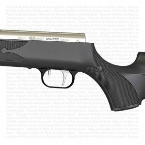 Athena NX200 Nitro Piston | Long RF Barrel Black Stock | 20 Joules | 4.5 Cal 0.177 Break Barrel Air Rifle HSN 93040000
