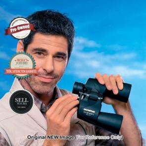 Buy Pre-Owned Olympus Binocular 10×50mm DPSI 1606786 | Buy Sell Used Binoculars