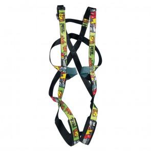 Buy Online India Petzl France Harnesses | Ouistiti Kids Full Body Harness | Petzl C68 | 10kya.com Petzl India Online Store